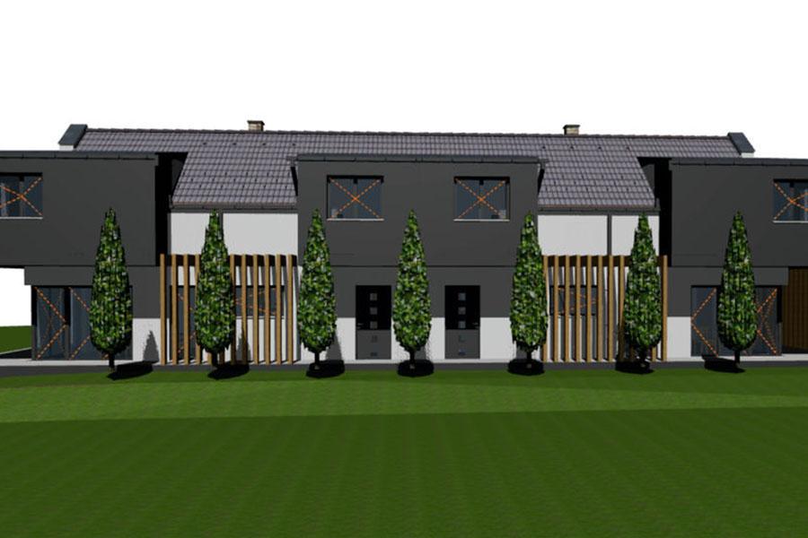 Quaestum Consult, kulcsrakész ház, ikerház, generálkivitelezés