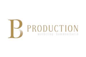 Bproduction logo