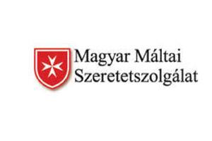 Magyar Máltai Szeretetszolgálat logo