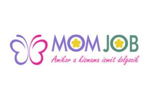momjob logo