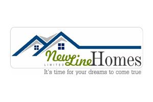 new line homes logo