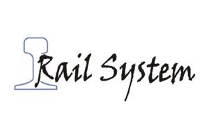 rail system logo