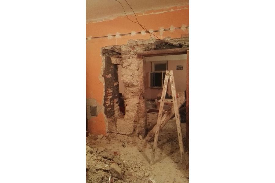 családi ház tervezés, családi ház átépítés, felújítás