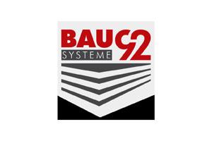 Bausysteme logo