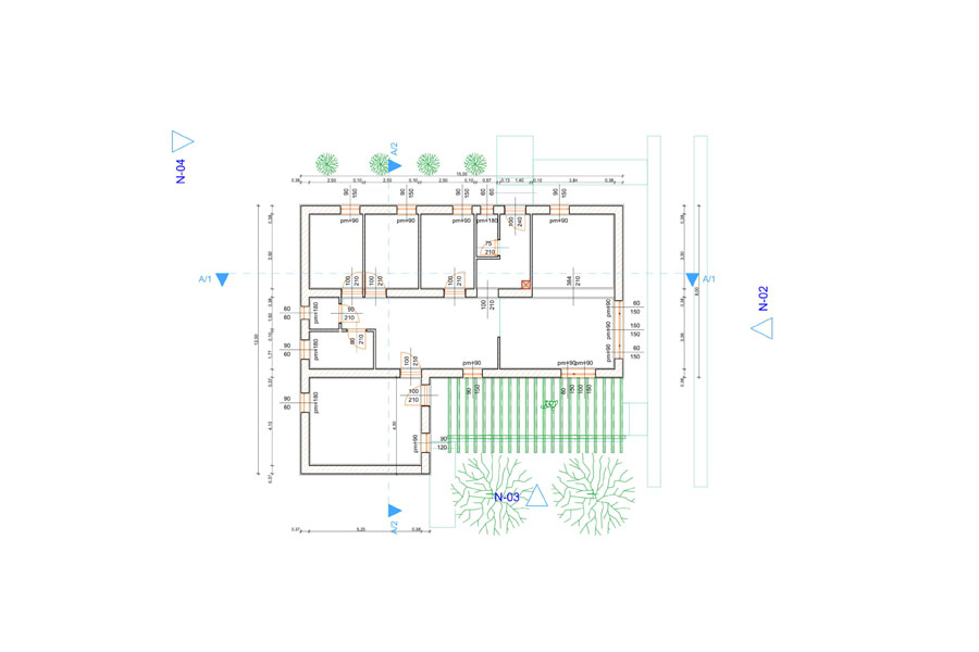 CSOK, családi ház tervezés, kulcsrakész kivitelezés, Quaestum Consult