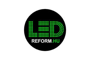 Ledreform logo