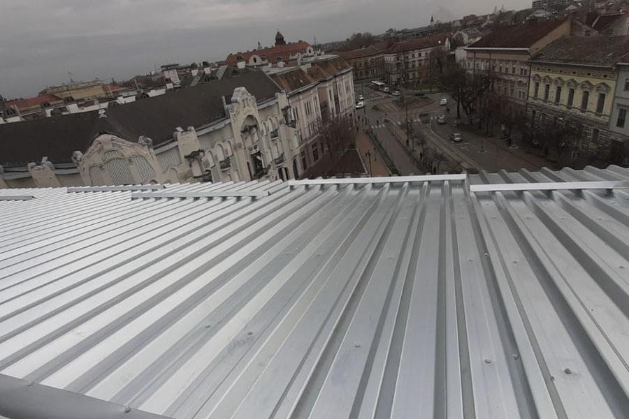 tető felújítás, tetőszerkezet javítás, generálkivitelezés