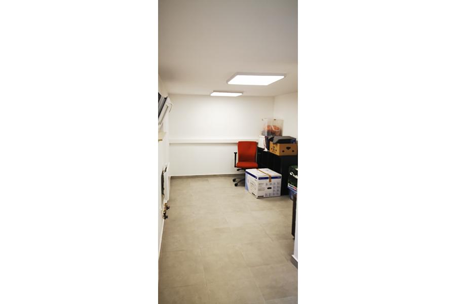 iroda átalakítás, iroda felújítás, generálkivitelezés